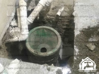 لوله بازکنی و تخلیه چاه در تهران