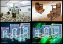 احداث نمازخانه در ادارات