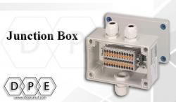 جعبه تقسیم برق