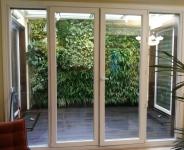 طراحی و اجرای انواع دیوار سبز و روف گاردن