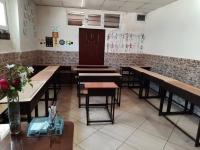 آموزشگاه غیردولتی مکتب الرضا خانی اباد