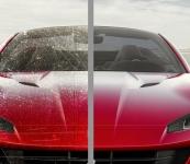 فروش عمده پوشش نانو سرامیک خودرو