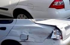 صافکاری و نقاشی اتومبیل در ستارخان | صافکاری نقاشی و سپر سازی قدس