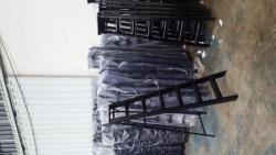 تولید کننده انواع نردبان های فلزی