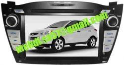 فروش سیستم تصویریDVD  هیوندای توسان ix35