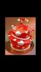 آموزش ساخت کیک و شیرینی،کیک تولد و دسر و ژله،شیرینی حرف