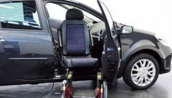 خرید امتیاز واردات خودرو معلولین وجانبازان