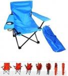 صندلی مسافرتی تاشویی - کیفی