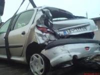 خریدار اتومبیل تصادفی پژو ، پراید ، L90 ، MVM  و...