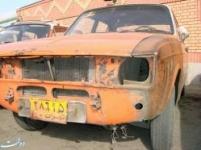 خرید انواع خودرو اسقاطی پلاک قدیم و جدید