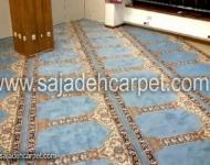 انواع سجاده فرش به قیمت درب کارخانه