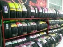 فروشگاه رینگ و لاستیک قنادزاده و پسران