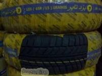 لاستیک یزد تایر