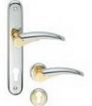 طراحی و ساخت قالب قفل ودستگیره وپلاک