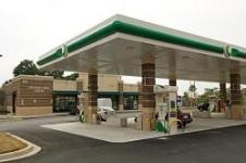 زمینهای مناسب ساخت واحداث پمپ بنزین و س