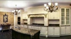 دکوراسیون داخلی و کابینت آشپزخانه
