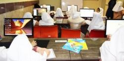 آموزشگاه  فناوری اطلاعات دانش