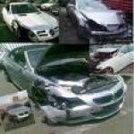 خریدار خودرو تصادفی در اصفهان
