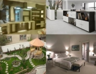 بازسازی و تعمیرات اساسی داخلی و خارجی ساختمان