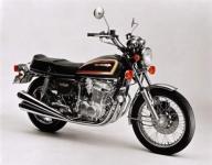 Honda 750 Four-K