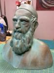 مدلسازی و ساخت  انواع مجسمه و پیکره