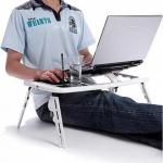 فروش ویژه میز لپ تاپ E-table