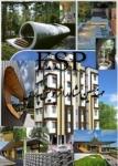 ارائه برگه های معماری و محاسباتی و برق