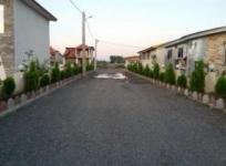 فروش زمین در شمال شهرکی با سند مالکیت