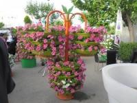 گلدان های شهری