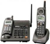 فروش تلفن و گوشی بی سیم  پاناسونیک