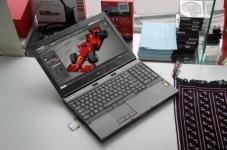 لپ تاپ حرفه ای Dell precision M6600