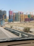 پروژه بزرگ شهرک شهید خرازی سپاه