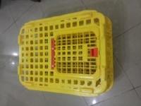 سبد و جعبه قفس حمل مرغ زنده