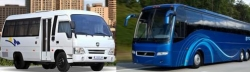 فروش اقساطی لاستیک اتوبوس و مینیبوس