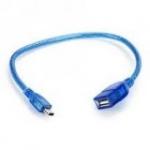 کابل افزایشی  و کابل شبکه یو اس بی 1.5متری  3متری 5متری  USB