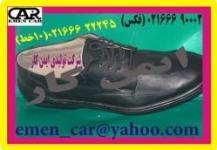 کفش ایمنی اکولوژیک ضد اسید و روغن