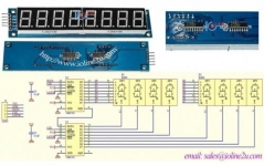 انجام پروژه الکترونیک، طراحی مدار الکترونیک