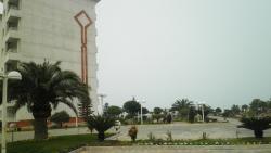 آپارتمان در مازندران لب ساحل خزر