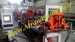 فروش خط تولید تیرچه ماشینی 09121341092
