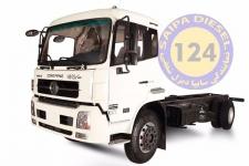 فروش ویژه کامیون باری البرز