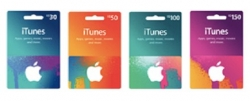 Apple-iTunes-Giftcards